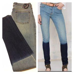 Nasty Gal Skinny Jeans S27